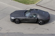 We now know the name of the Mercedes-Benz SLS AMG successor