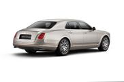 Bentley Ra Mắt Phiên Bản Hybrid Concept Tại Bắc Kinh