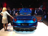 Introductie Ferrari California T bij dealers van start