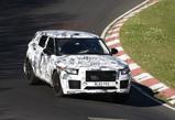 Spyshots: Jaguar CX-17 gaat er gewoon komen