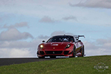 Event: Ferrari Racing Days Sidney
