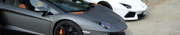 Lamborghini skup je nekome ispunio san