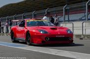 Evento: Ferrari Club Paesi Bassi seconda parte!
