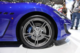 New York 2014: Maserati GranTurismo MC Centennial Edition