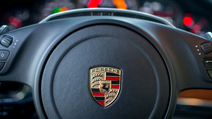 PhotoShoot: Porsche Panamera Turbo