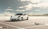 ADV.1 Velgen maken deze Porsche Panamera Hybrid pas echt af!