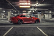 Prior Design Wide Bodykit BMW 6 Series Coupe