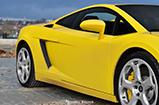 Fotoreportage: Lamborghini Gallardo