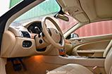Fotoshoot: Jaguar XK Convertible Portfolio