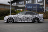 Audi is working on the new S6