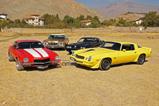Fotoshoot: vier Amerikaanse beulen in Iran