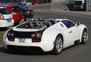 A inceput Bugatti dezvoltarea noului hypercar?
