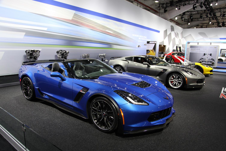 2014 corvette manual for sale