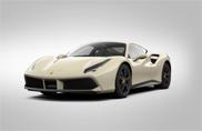 Configurez votre propre Ferrari 488 GTB