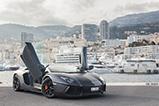 Fotoverslag: Zwitserse supercarclub bezoekt Monaco