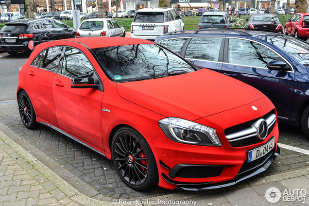 this a 45 amg switches colours more often than you might think. Black Bedroom Furniture Sets. Home Design Ideas