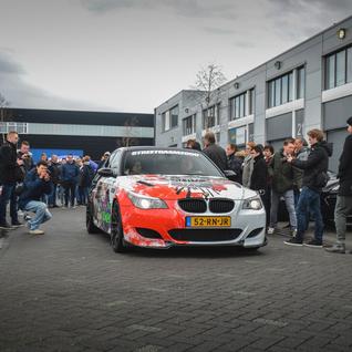 Event: Cars & Coffee Season Kick-off deel 5