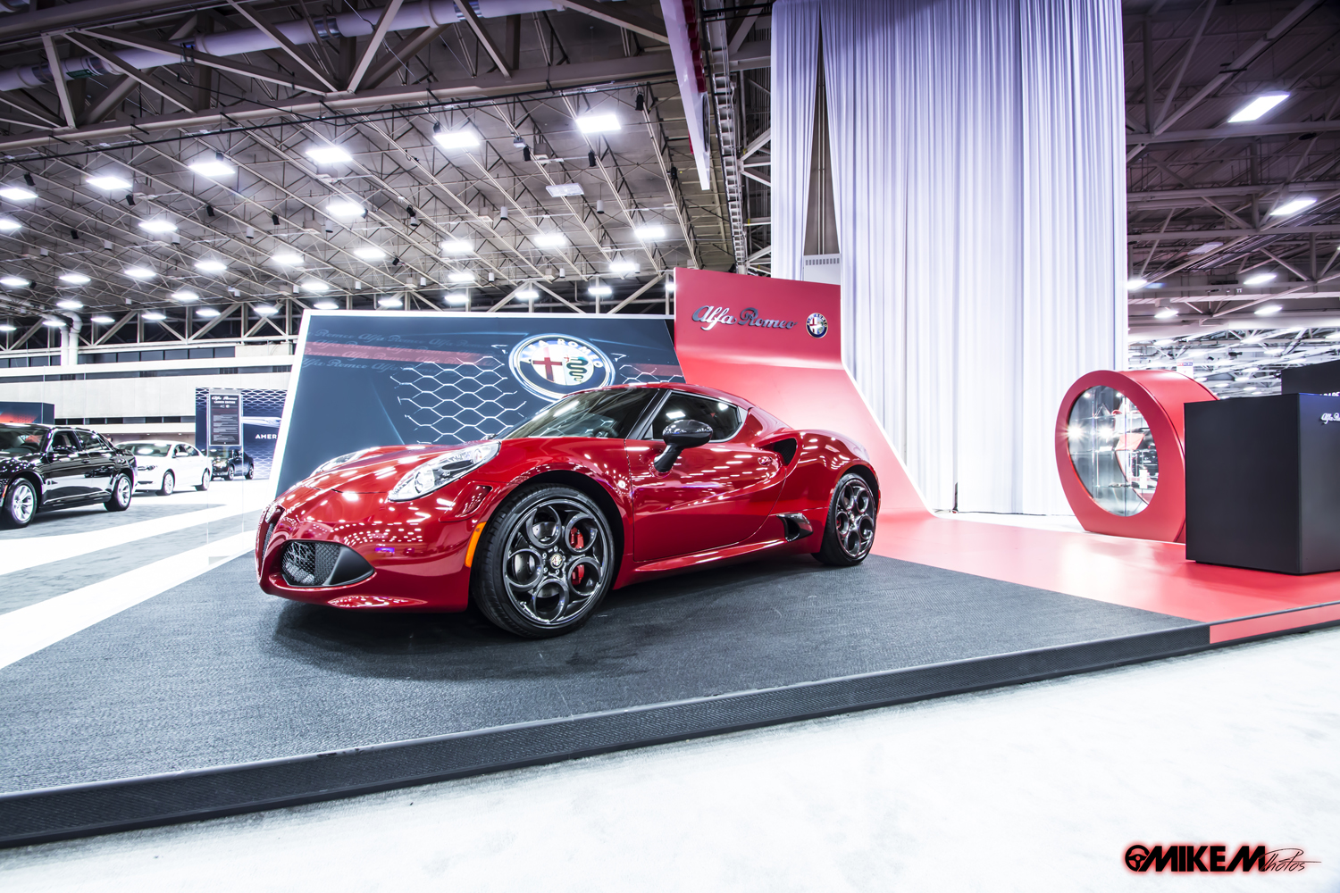 Alfa romeo 4c for sale vancouver