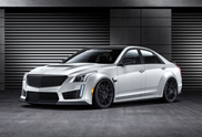 Hennessey tries to build the fastest sedan in the world