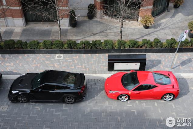 Eén Combo, drie totaal verschillende auto's!