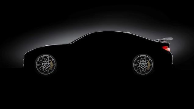 BMW M4 CS: een geciviliseerde GTS voor Spanje