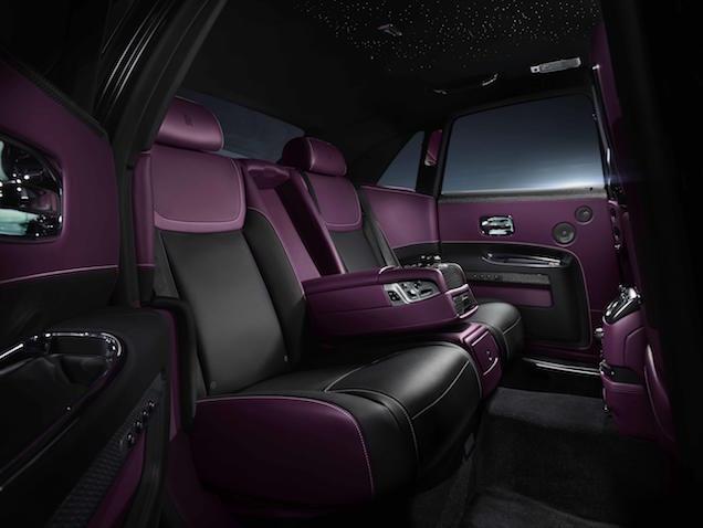 Rolls-Royce: aandacht voor detail