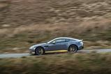 Aston Martin V12 Vantage S: moc pod ręką
