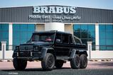 Special: bezoek aan Brabus Middle East