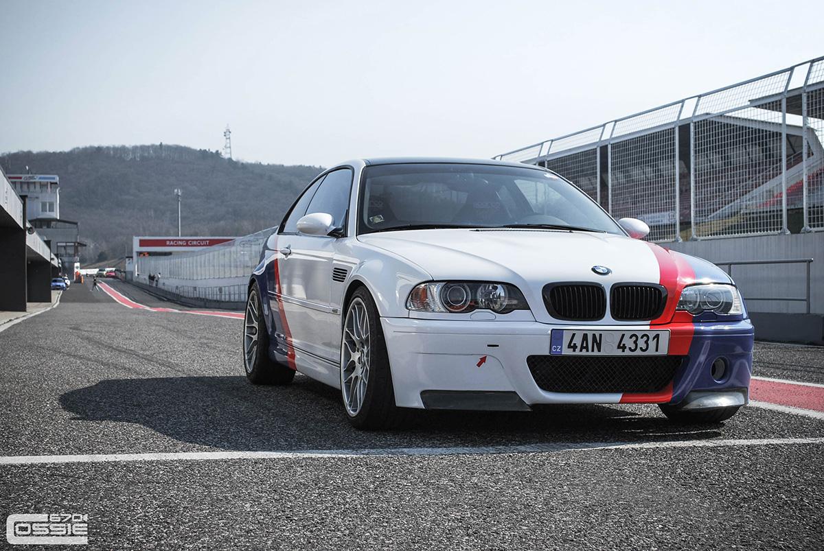 Event: BMW M meeting in Tsjechië