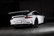 TECHART Carbon Sport Package dla Porsche 911 GT3 RS