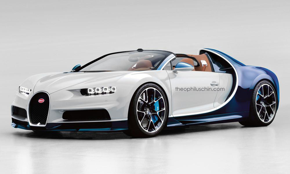 rendering bugatti chiron grand sport. Black Bedroom Furniture Sets. Home Design Ideas