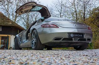 Luxcar van start als luxe automarkt