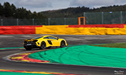 Event: Pure McLaren on Spa-Francorchamps