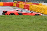 Event: Pure McLaren Spa-Francorchamps