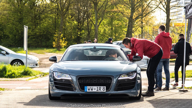 Event: Super Car Meeting 2016