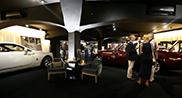 Het leven van een Rolls-Royce klant