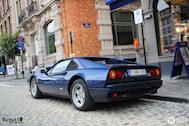 Blast from the Past: Ferrari 328 GTS