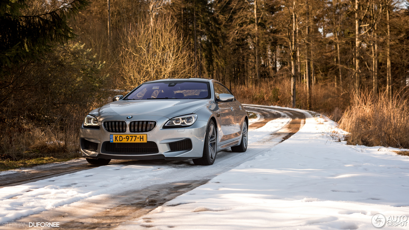Gereden: BMW M6 Gran Coupé Competition Pack