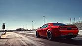Dodge Challenger SRT Demon: krankzinnigheid heeft de overhand genomen