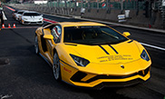 Event: Lamborghini Accademia @ Spa Francorchamps