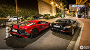 Beautiful night combo in Monaco
