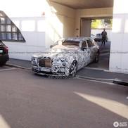 The new Rolls-Royce Phantom will arrive in 2018!