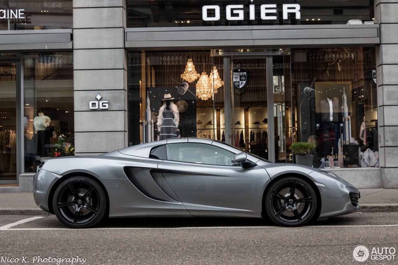 McLarens mislukkeling