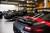 Nieuwe safety car voor het WEC: Porsche 911 Turbo