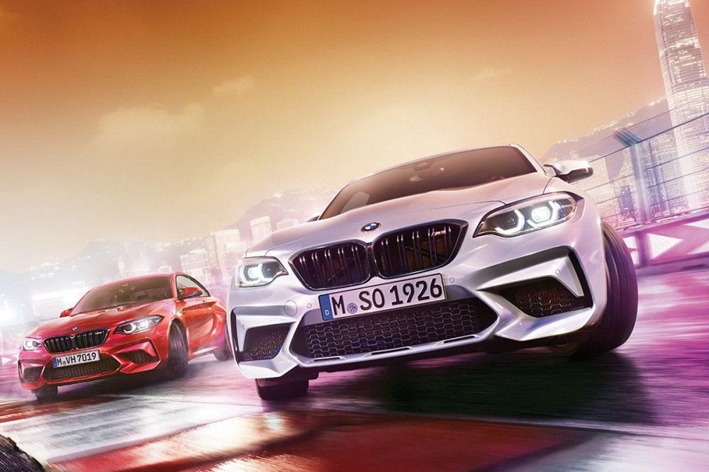 BMW M2 Competition is wat de M2 altijd al had moeten zijn