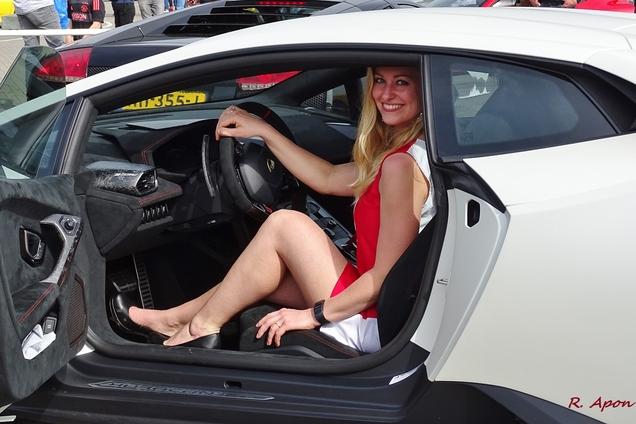 Event: Viva Italia 2018 op TT Circuit Assen