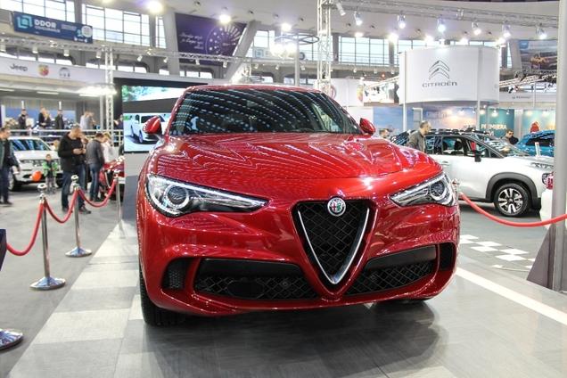 Dogadjaj: BG Car Show 2018