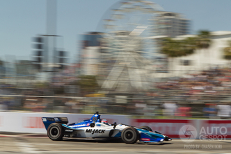 Event: 45th Annual Grand Prix of Long Beach