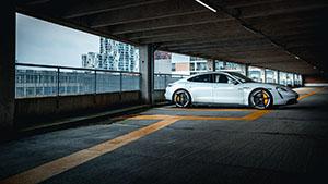 Gereden: Porsche Taycan Turbo S