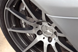 Gereden: Mercedes-Benz SLS AMG